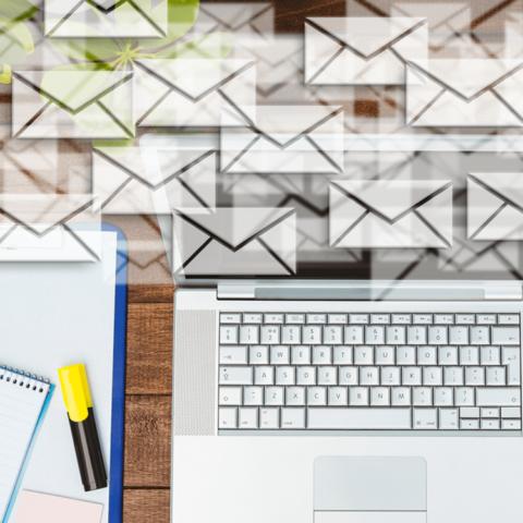 Email marketing personalization automation
