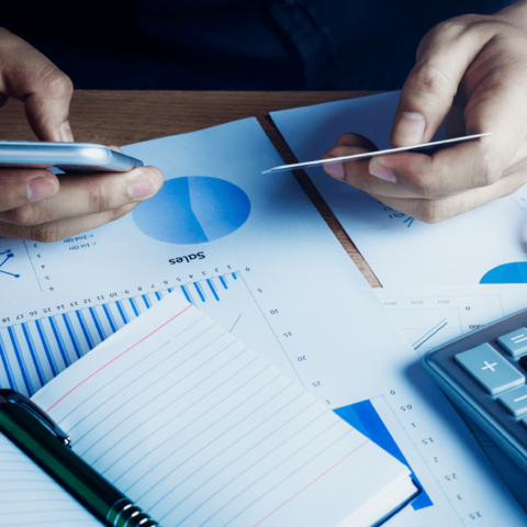 manage marketing operations with limited budget