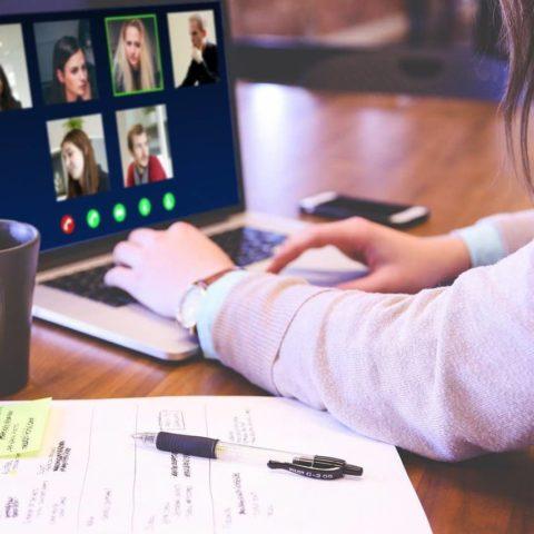 Webinar for lead generation