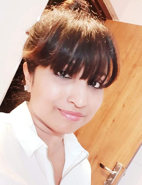 Vidisha Mitra
