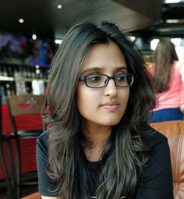 Disha Chatterjee