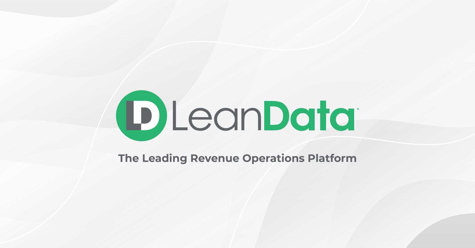 leandata marketing attribution tool