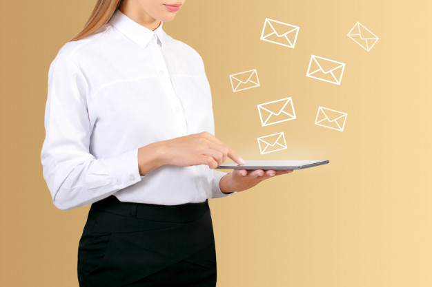 email marketing for virtual product launches
