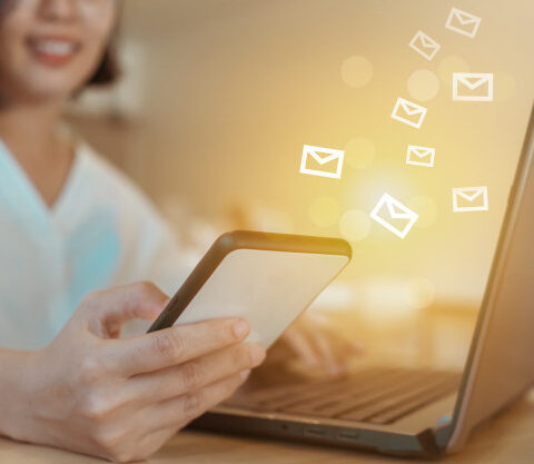 how to avoid emails from spam